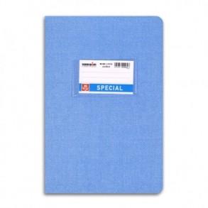 Τετράδιο SPECIAL Jeans 50Φ γαλάζιο