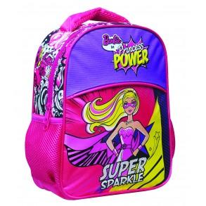 Τσάντα Νηπίων Barbie Princess Power 349-50054
