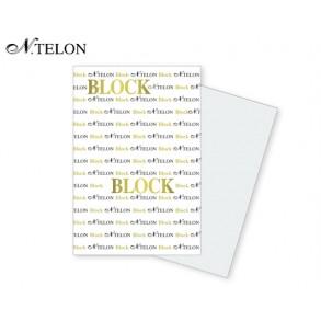 Μπλοκ Λευκό Α4 NTELON 200 Φύλλων.