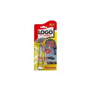 Κόλλα στιγμής Logo 2gr 2+1 δώρο