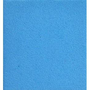Χαρτί Αφρώδες 30Χ40cm Luna  Γαλάζιο
