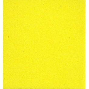 Χαρτί Αφρώδες 30Χ40cm Luna Κίτρινο
