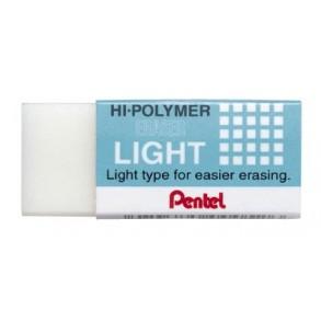 Γόμα Pentel Hi-Polymer light ZEL05