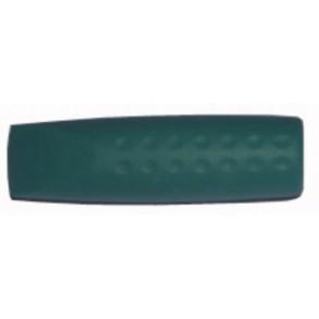 Γόμα Faber Castell  Grip Καπάκι 2 τεμάχια Πετρόλ