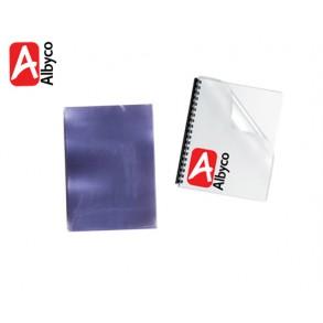 Διαφάνειες βιβλιοδεσίας Α4 180 mic 100Τ