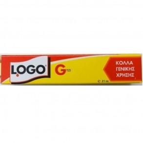 Κόλλα LOGO G Pευστή 21cc