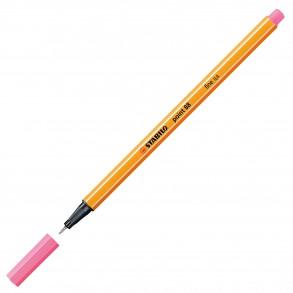 Stabilo Μαρκαδόρος Point 88/29 Light Pink