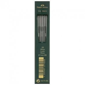 Μύτες μηχανικών μολυβιών Faber Castell ΤΚ9071 2mm