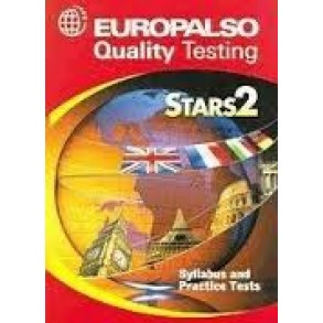 EUROPALSO QUALITY TESTING STARS 2 SB
