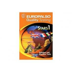 EUROPALSO QUALITY TESTING STARS 1 SB