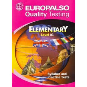 EUROPALSO QUALITY TESTING ELEMENTARY SB