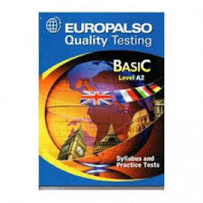 EUROPALSO QUALITY TESTING BASIC SB