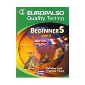 EUROPALSO QUALITY TESTING BEGINNER SB