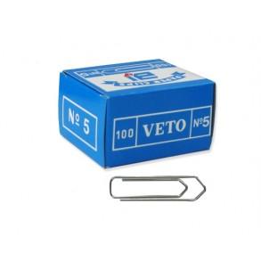 Συνδετήρες VETO Νο 5