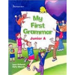 My First Grammar Junior A