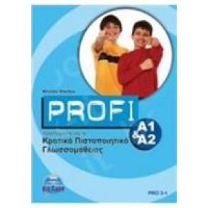 PROFI A1 + A2 KURSBUCH ΚΠΓ