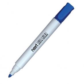Μαρκαδόρος λευκού πίνακα Next  μπλε