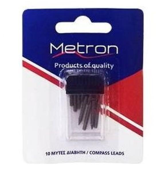 Μύτες για Διαβήτη Metron