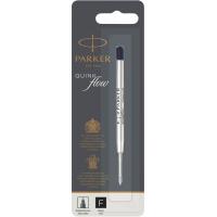 Parker Quinkflow Refill F black Ballpoint Pen