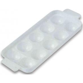 Παλέτα πλαστική αυγοθήκη