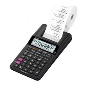 Casio  HR-8RCE Αριθμομηχανή Χαρτοταινίας