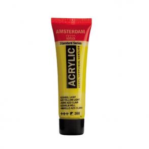 Amsterdam Acrylic 120ml 268 azo yellow